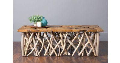 میزی متفاوت برای مبل های خود داشته باشید