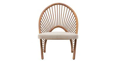 صندلی هایی جذاب در خانه