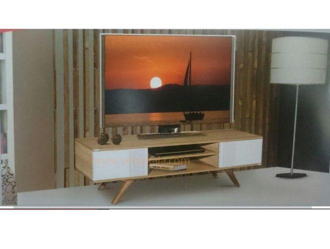 میز تلویزیون مدل بی نظیر