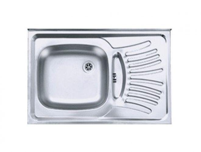 سینک ظرفشویی اخوان کد 124