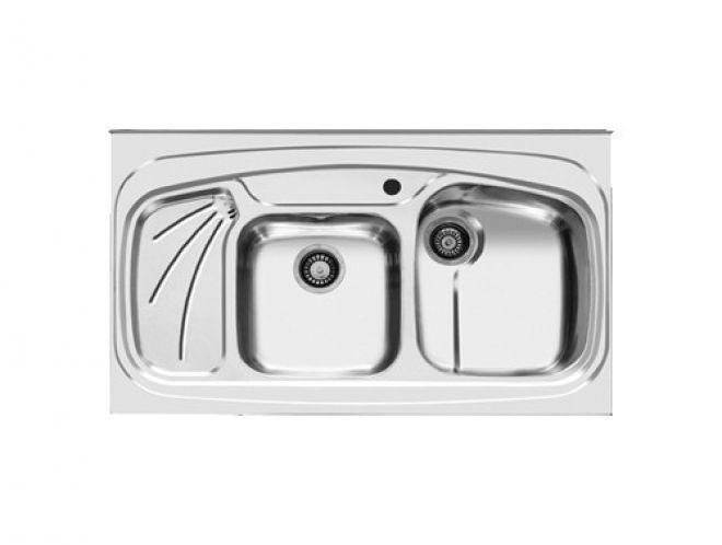 سینک ظرفشویی اخوان کد 144