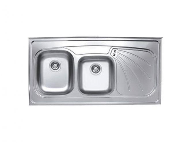 سینک ظرفشویی تی اند دی کد td303