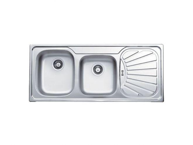 سینک ظرفشویی تی اند دی کد td306