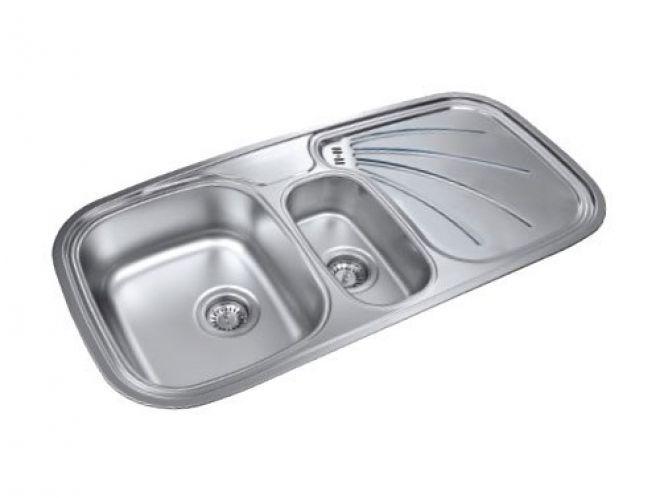 سینک ظرفشویی درسا کد ds111