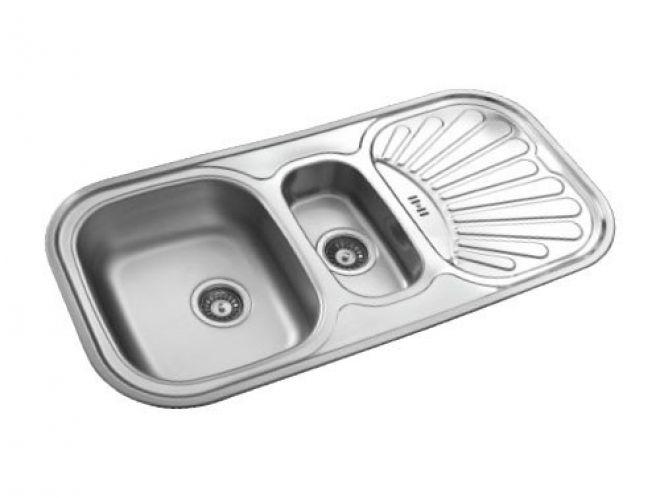 سینک ظرفشویی درسا کد ds113