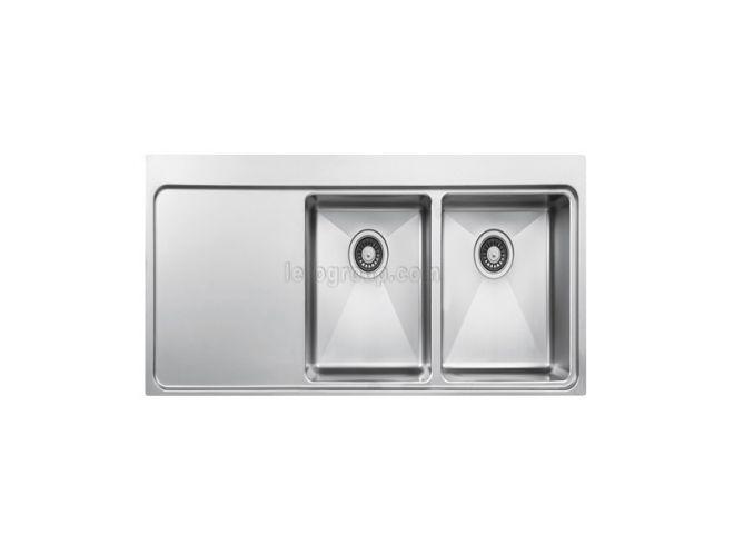 سینک ظرفشویی لتو کد tx58