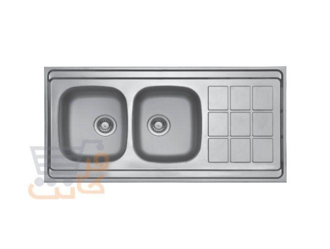 سینک ظرفشویی داتیس کد db119