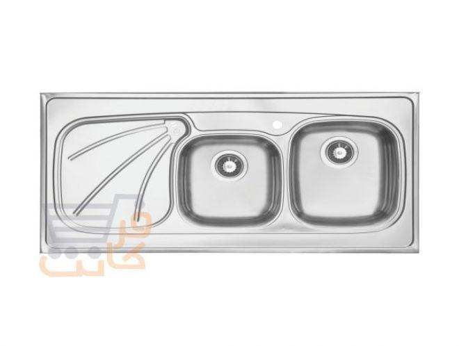 سینک ظرفشویی داتیس کد da133