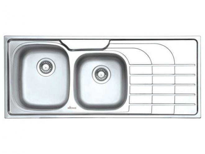 سینک ظرفشویی داتیس کد db115