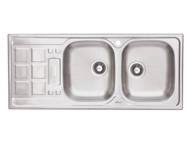 سینک ظرفشویی داتیس کد db118