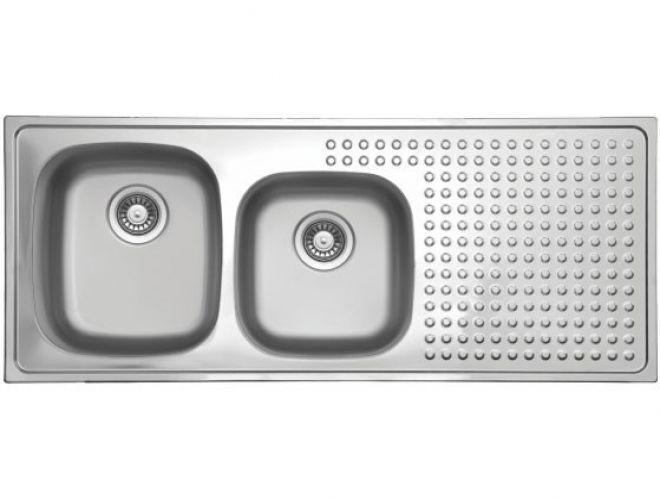 سینک ظرفشویی داتیس کد db120