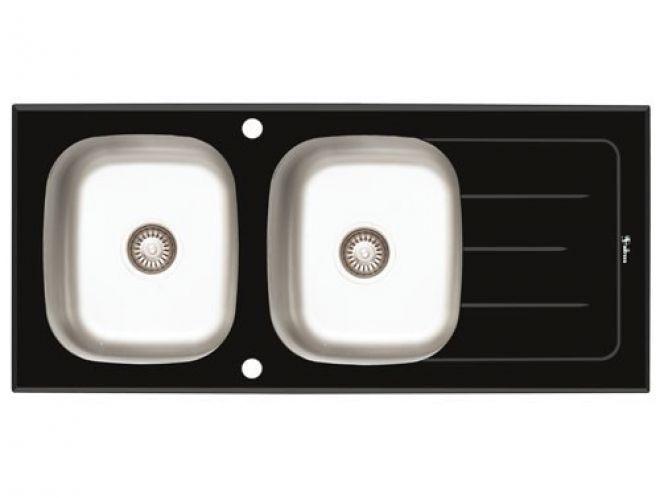 سینک ظرفشویی داتیس کد dg119
