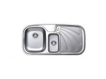 سینک ظرفشویی تی اند دی کد td304