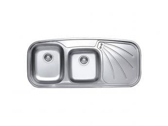 سینک ظرفشویی تی اند دی کد td302