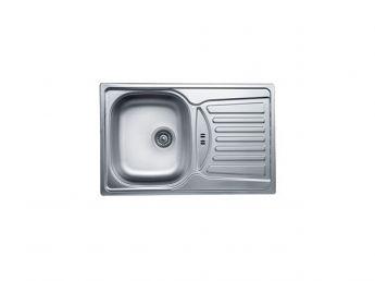 سینک ظرفشویی تی اند دی کد td301