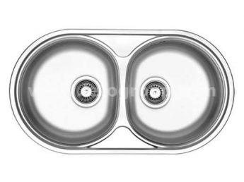 سینک ظرفشویی لتو کد tx28
