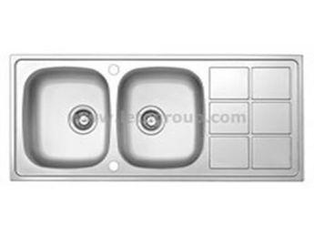 سینک ظرفشویی لتو کد tx38