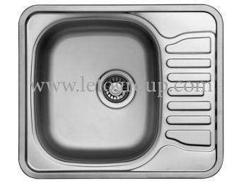 سینک ظرفشویی لتو کد tx36