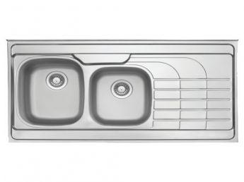 سینک ظرفشویی داتیس کد da115