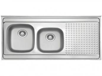 سینک ظرفشویی داتیس کد da120
