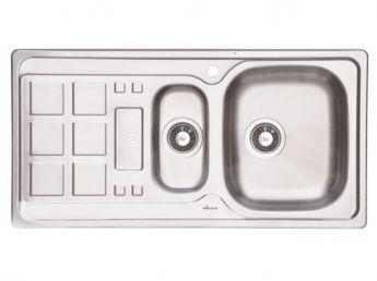 سینک ظرفشویی داتیس کد db117