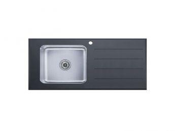 سینک ظرفشویی میلان کد gs3