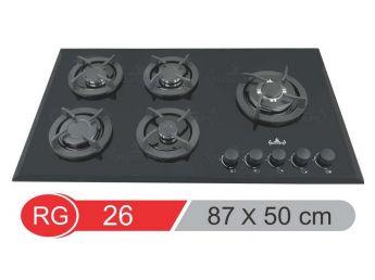 اجاق گاز رومیزی رهام مدل rg26
