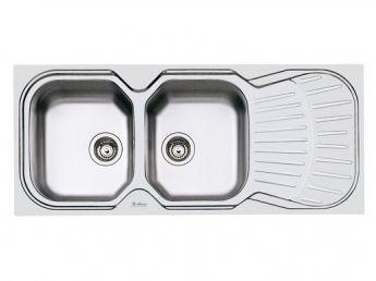 سینک ظرفشویی داتیس کد db124