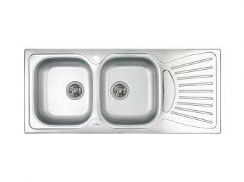 سینک ظرفشویی داتیس کد db125