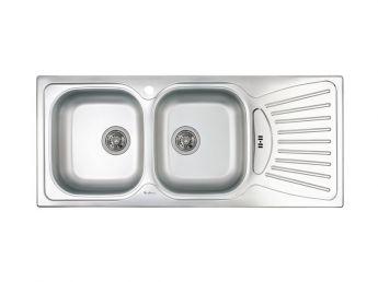 سینک ظرفشویی داتیس کد db127